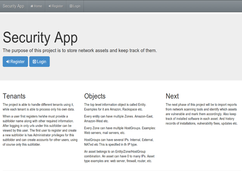 security-app